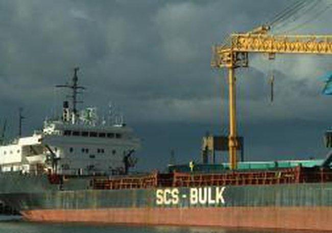 Công ty đóng tàu lâu đời nhất thế giới tuyên bố đóng cửa