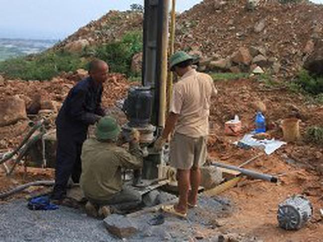 Kho báu 4.000 tấn vàng ở Bình Thuận: Chưa xác định có hay không
