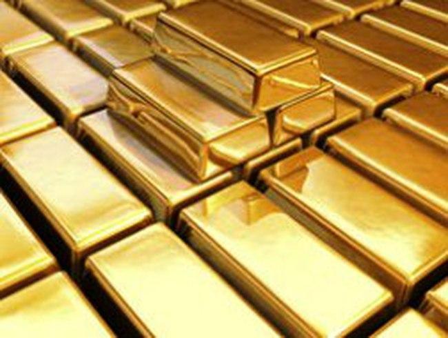 Không nhập khẩu vàng