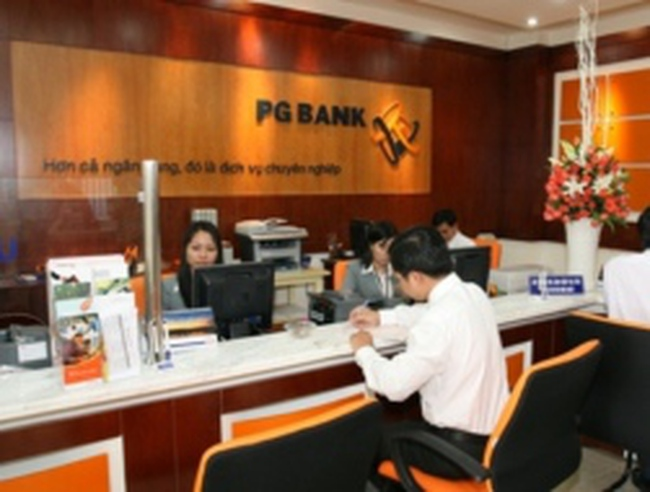 PG Bank thưởng 4 tháng lương cho các thành viên chuyên trách của Ban kiểm soát