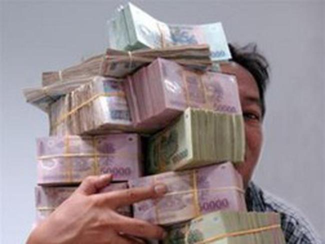 Nợ xấu ngân hàng có thể lên đến 10%