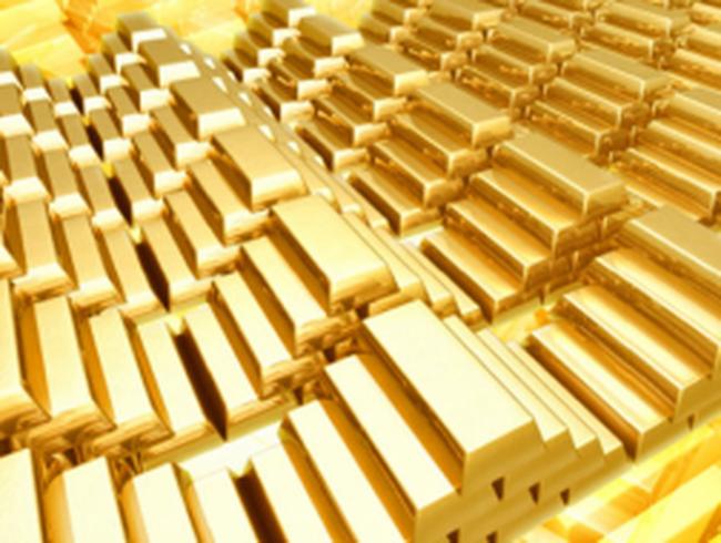 Vàng có tuần giảm sâu nhất kể từ tháng 6