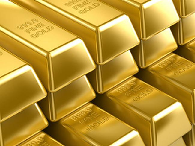 Giá vàng thế giới lên cao nhất gần 1 năm