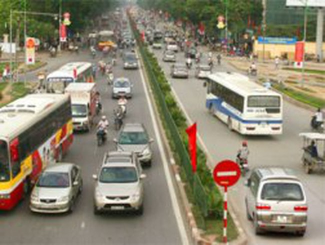 Không xử phạt người mượn xe để lưu thông