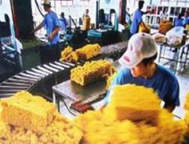Giá cao su xuất khẩu sang Trung Quốc tăng vọt