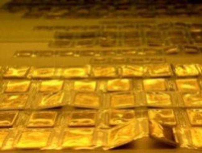 NHNN sẽ mua, bán vàng miếng can thiệp, bình ổn thị trường