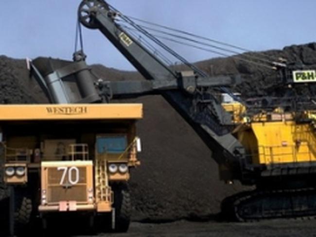 """Các nhà khai mỏ than Mỹ hưởng """"vận may"""" bất ngờ"""
