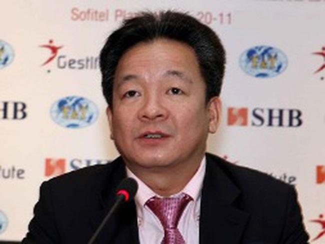 Gánh lỗ nghìn tỷ từ Habubank, SHB vẫn lãi