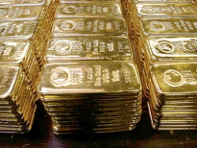 Lộ diện 8 ngân hàng thương mại xin kinh doanh vàng miếng