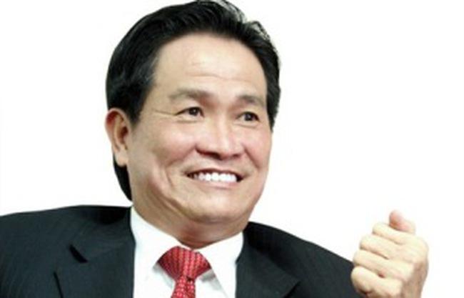 Ông Đặng Văn Thành thôi giữ chức chủ tịch HĐQT Sacombank