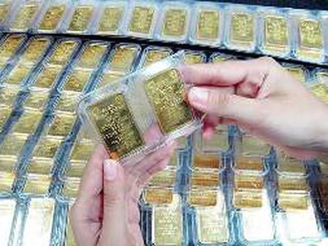 NHNN điều tra vàng nhái, vàng giả
