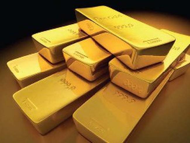 Các NHTW mạnh tay bán vàng