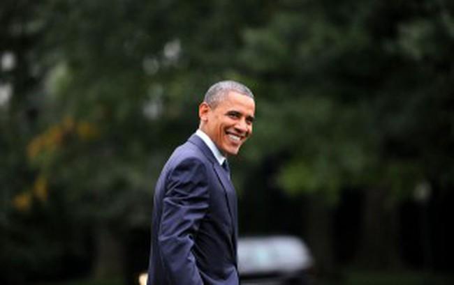 Kết quả bầu cử Tổng thống Mỹ: Obama giành chiến thắng