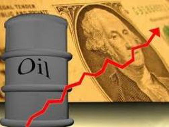 Giá dầu lên cao nhất 4 tháng nhờ QE3
