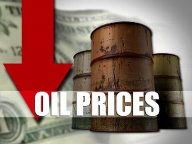 Giá xăng dầu thế giới giảm vì nỗi lo kinh tế