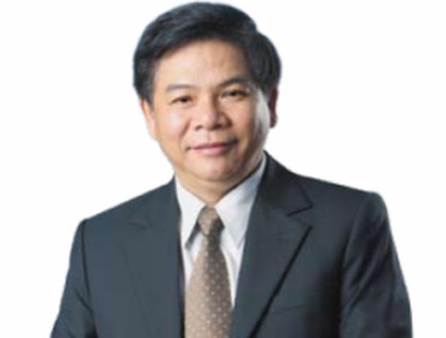 Phó chủ tịch HĐQT Eximbank Phạm Trung Cang bất ngờ từ nhiệm