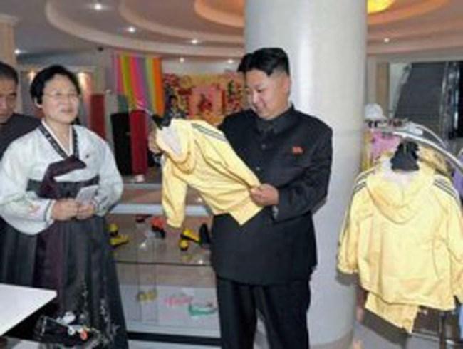 Triều Tiên cho phép doanh nghiệp thanh toán bằng tiền mặt