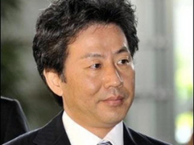 Bộ trưởng Tài chính Nhật Bản từ chức
