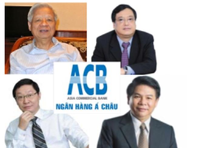 Vì sao ông Trần Xuân Giá và 3 nguyên lãnh đạo ACB bị khởi tố?