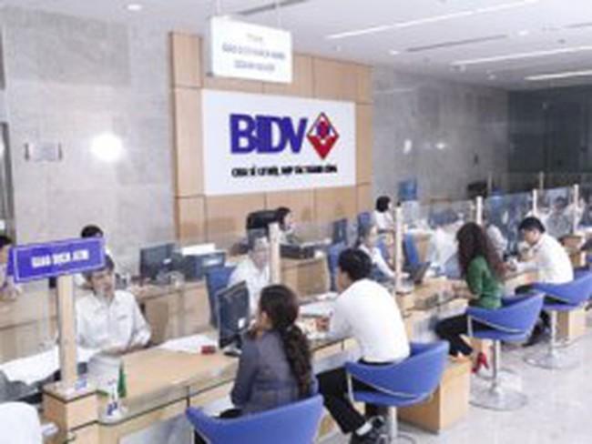 BIDV lại lỡ hẹn niêm yết cổ phiếu
