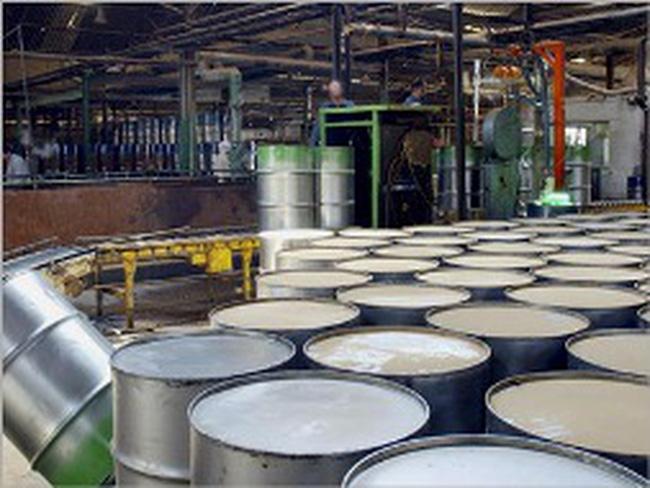 Xuất khẩu dầu thô tăng 14,3%