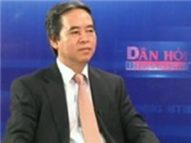 Thống đốc: Có lợi ích nhóm trong hoạt động ngân hàng