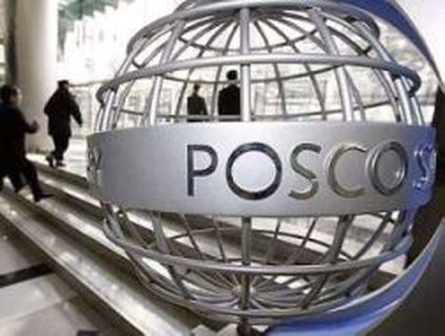 Posco đề xuất hàng rào phi thuế quan bảo vệ sản xuất thép tại Việt Nam