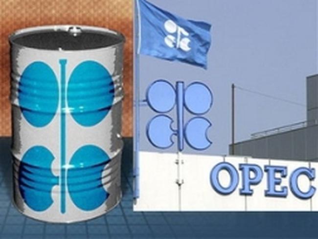 OPEC nâng mức dự báo về nhu cầu dầu mỏ toàn cầu