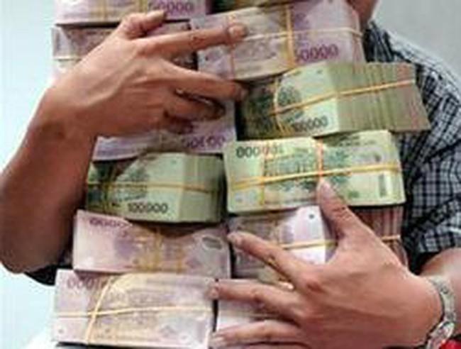 Nợ xấu hàng ngàn tỷ từ cho thuê tàu