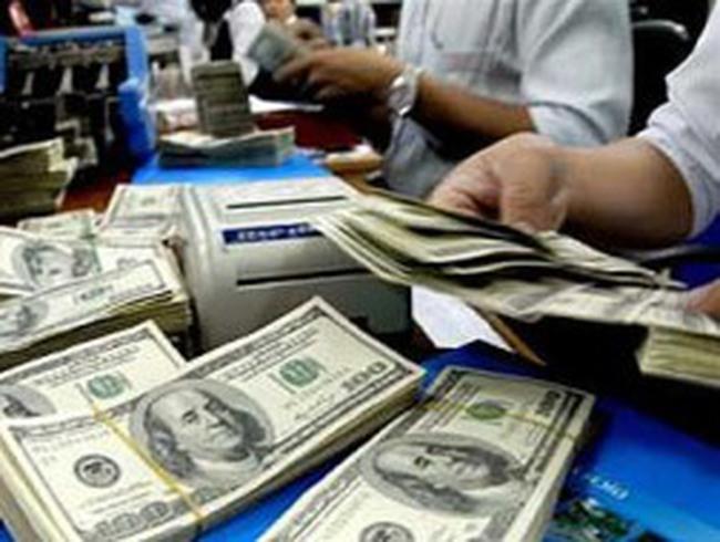Ngân hàng nâng giá USD trở lại