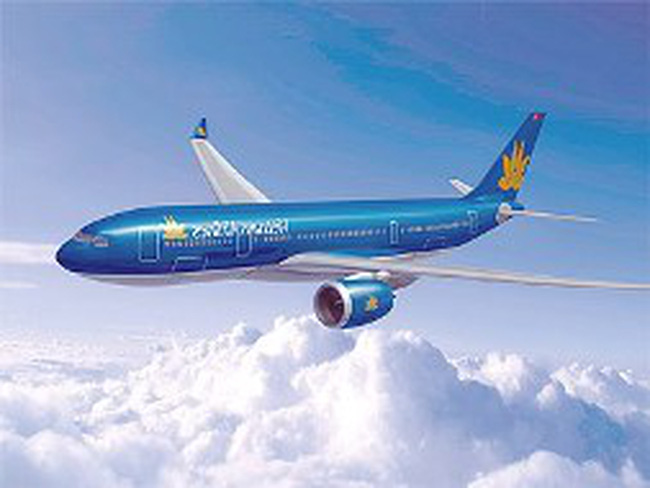 Giá vé máy bay tăng sốc!