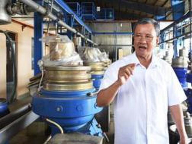 Doanh nghiệp xuất khẩu cao su lao đao vì thuế