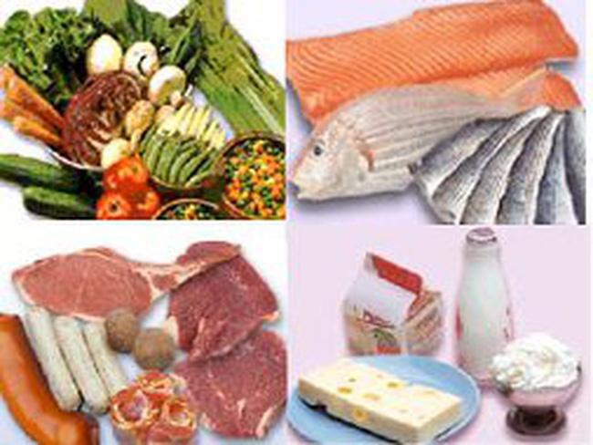 FAO cảnh báo nguy cơ giá sữa, thực phẩm tăng cao