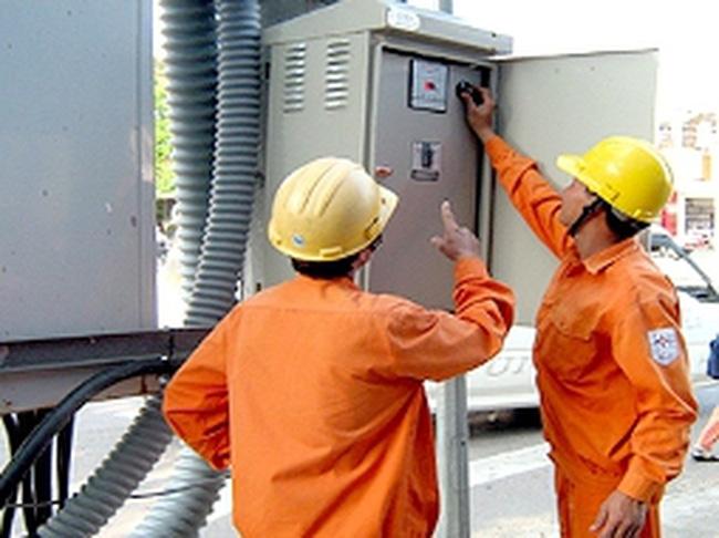 EVN lý giải nguyên nhân tăng giá điện thêm 5%