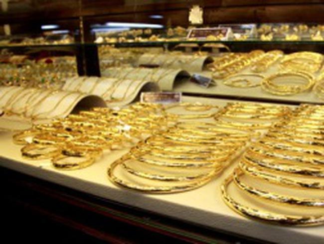 Đầu tuần, giá vàng lùi mạnh về 47,3 triệu đồng/lượng