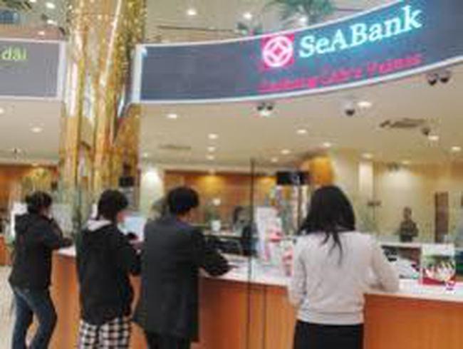 Tài sản của ngân hàng SeABank tăng gấp 4 lần trong 3 năm