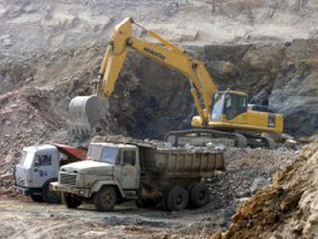 Sẽ tăng thuế xuất khẩu các loại khoáng sản