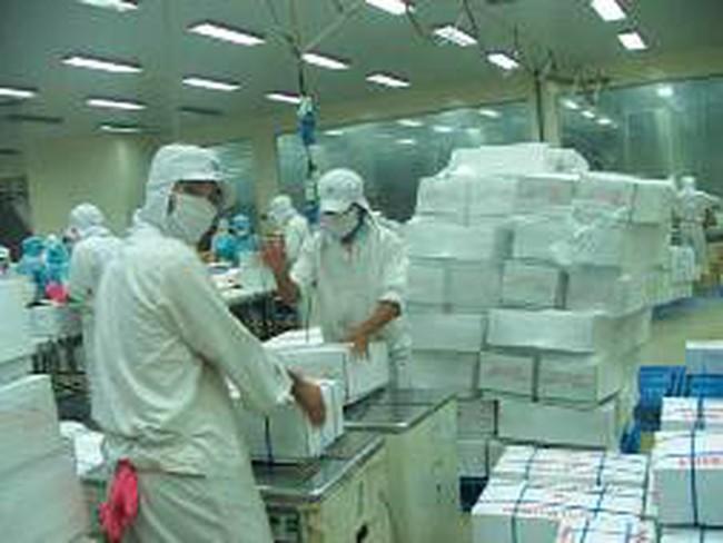 Thêm 23 doanh nghiệp thủy sản được phép xuất khẩu vào EU