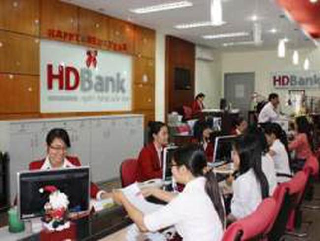 HDBank muốn mua một ngân hàng khác