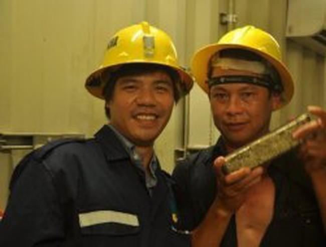 Quảng Nam: Đào được hơn 4,5 tấn vàng
