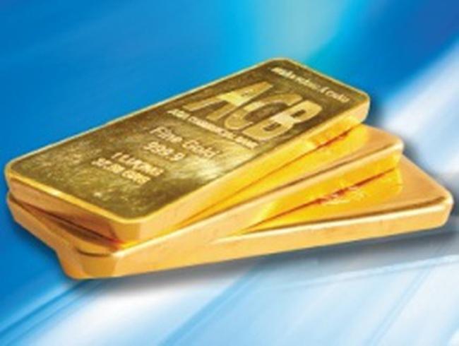 """""""Soi"""" hoạt động kinh doanh vàng của ngân hàng ACB quý III/2012"""