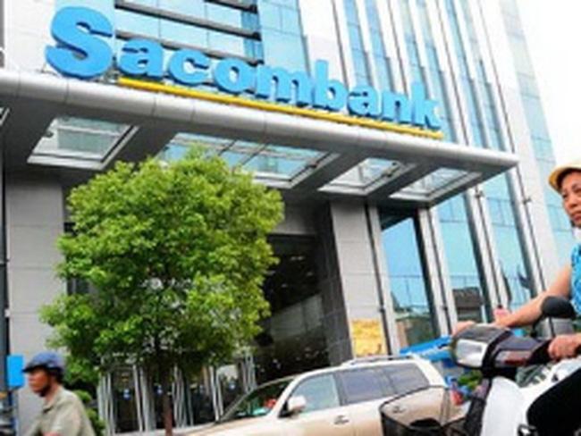 Ngân hàng Sacombank giải trình lợi nhuận quý 3/2012 giảm hơn 16%