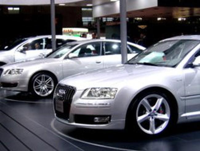 Tăng đột biến, ô tô nhập khẩu của Việt kiều lách luật?