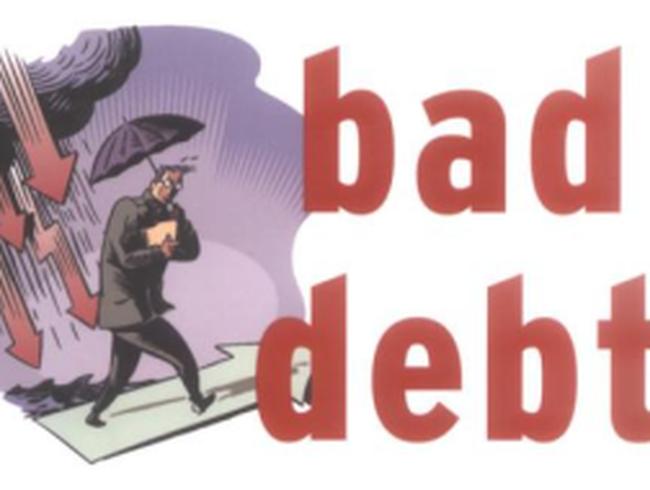 Nợ xấu: Đâu là số thực?