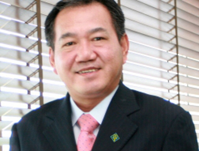 Tân chủ tịch Sacombank: Việc thay đổi chủ tịch HĐQT đã có chuẩn bị từ trước