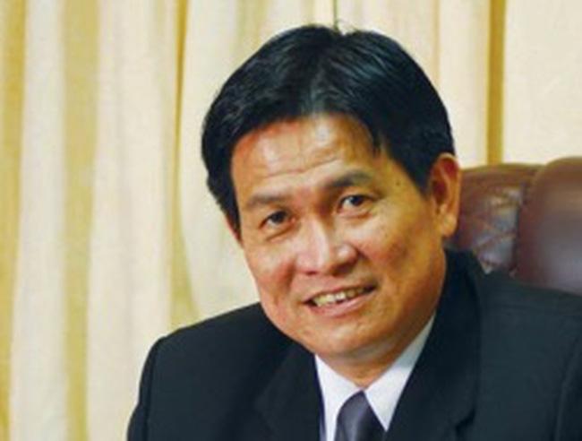 """Gặp gỡ bất ngờ với doanh nhân Đặng Văn Thành trong những ngày """"sóng gió"""""""