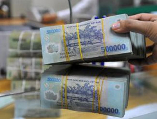 Ngân hàng nào chạm đích kế hoạch 2012?
