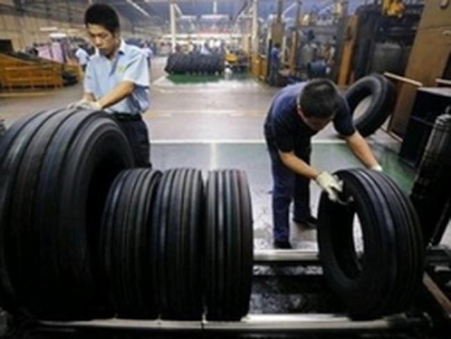 Mặt hàng săm lốp chịu thua thiệt vì thiếu quy chuẩn