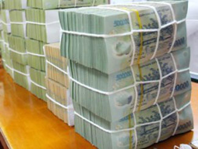 Nợ xấu: Hệ quả của mô hình lừa đảo đa cấp Ponzi