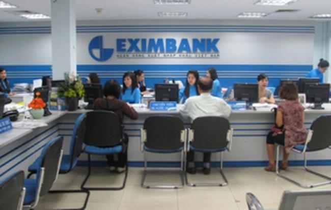 Eximbank: LNST quý 3 giảm 45%, tổng tài sản giảm hơn 22.700 tỷ đồng trong 9 tháng